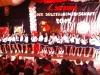 die Minis des Tanzkorps Steinenbrücker Schiffermädchen